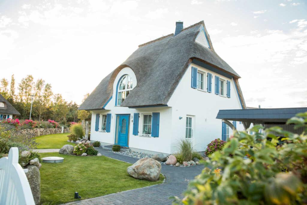 Ferienhaus Schilfrohrsänger 18, FUSR18 Ferienhaus