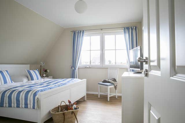 Ferienhaus Seeschwalbe 55, FUSE55 Ferienhaus Seesc