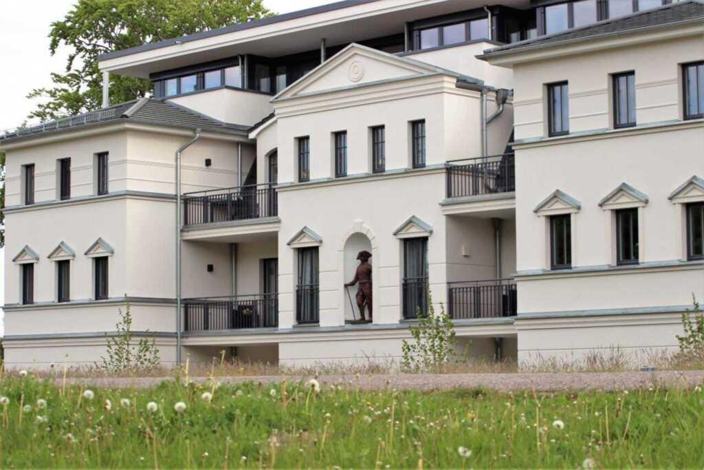 Logierhaus Friedrich WE 10