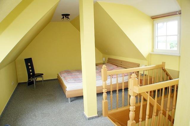 Appartementhaus Fischerweg, Fewo 3