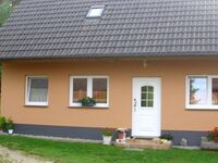 Ferienhaus ZAUNKÖNIG (Hirschmann) in Mirow OT Blankenförde - kleines Detailbild