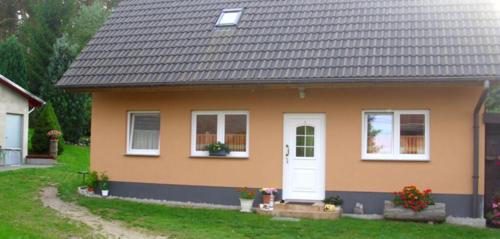 Ferienhaus ZAUNKÖNIG (Hirschmann)