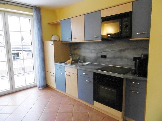 Appartementhaus Fischerweg, Fewo 6