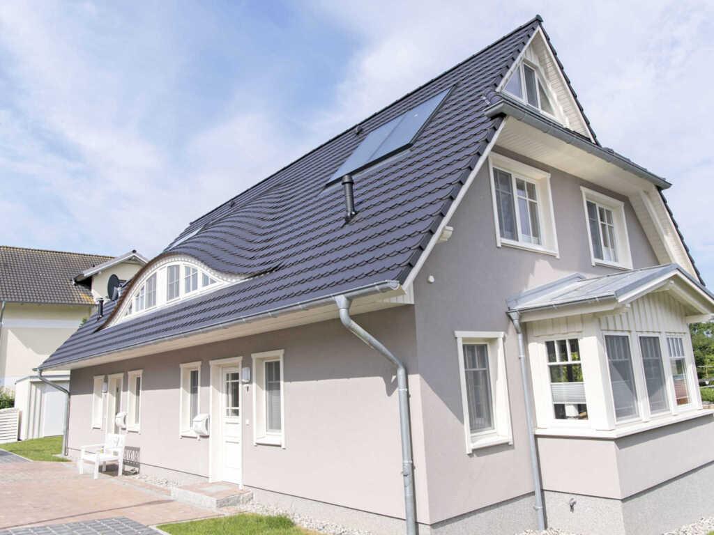 Haus Regenbogen F 401, HR