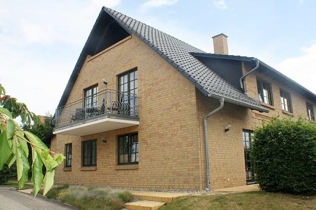 Appartementhaus Fischerweg, Fewo 4