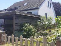 Ferienwohnung 'Lerchen-Nest' in Barth - kleines Detailbild