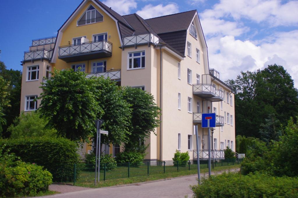 Ferienwohnung Bülow