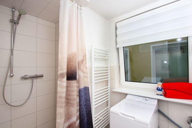 Ferienhaus Rosengarten, Haus: 100m�, 3-Raum, 4 Per