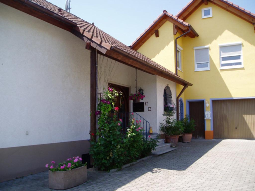 Ferienwohnung Friderich, FeWo Kaiserstuhl