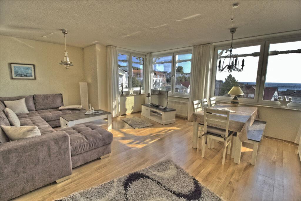 Villa Seeblick Appartement 309, VS 309