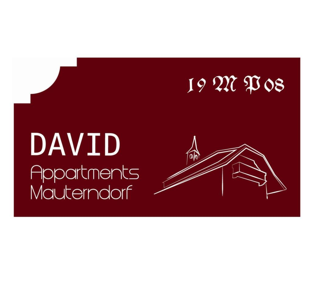 David Appartments, Appartment 1