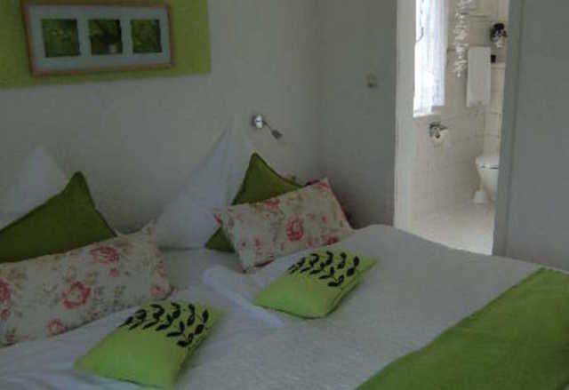 Haus Marija M., Apartment mit Wohn- und Schlafzimm