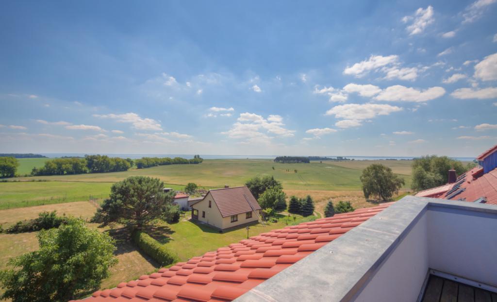 Stolpe - Landhof Usedom App. 307