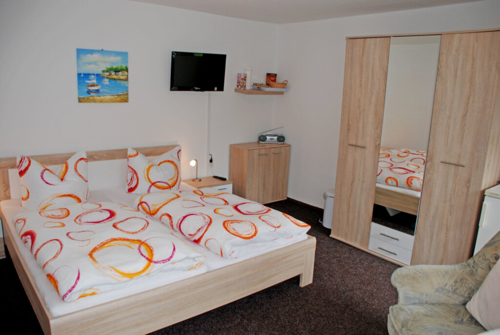 Ferienappartements in Binz, Ferienappartement Luv