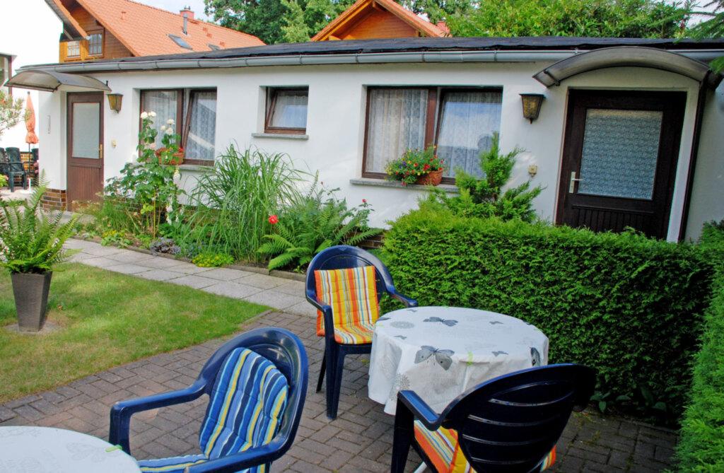Ferienappartements in Binz, Ferienappartement Lee