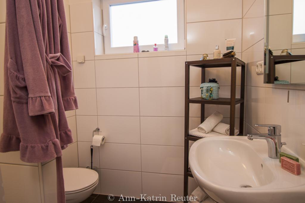 Lietzow - Appartementhaus 'Möwe' - RZV, Nr. 1 'St