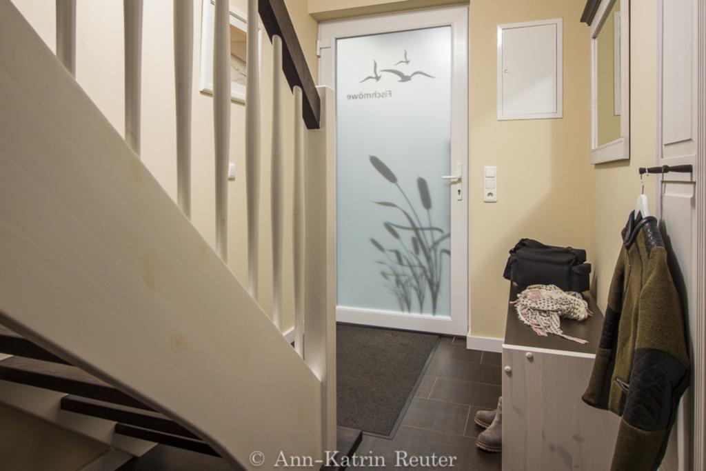 Appartementhaus 'M�we', Nr. 2 'Fischm�we'
