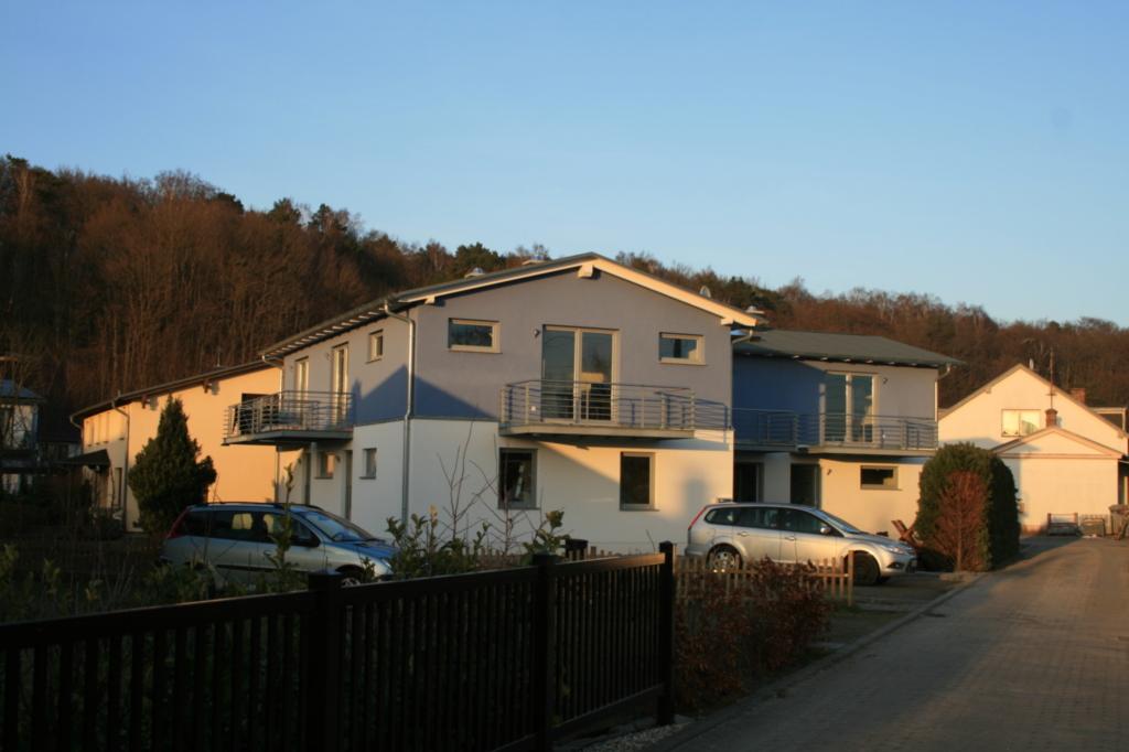Appartementhaus 'Möwe', Nr. 4 'Silbermöwe'