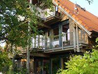 Silvia Krafts Bed and Breakfast, DZ 1. OG 'Sunrise' in Schallstadt - kleines Detailbild