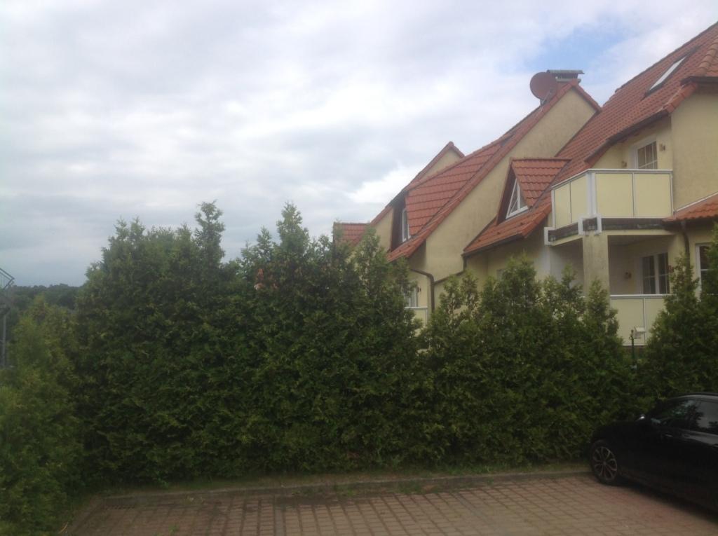 Haus Sternschnuppe, Fewo 1