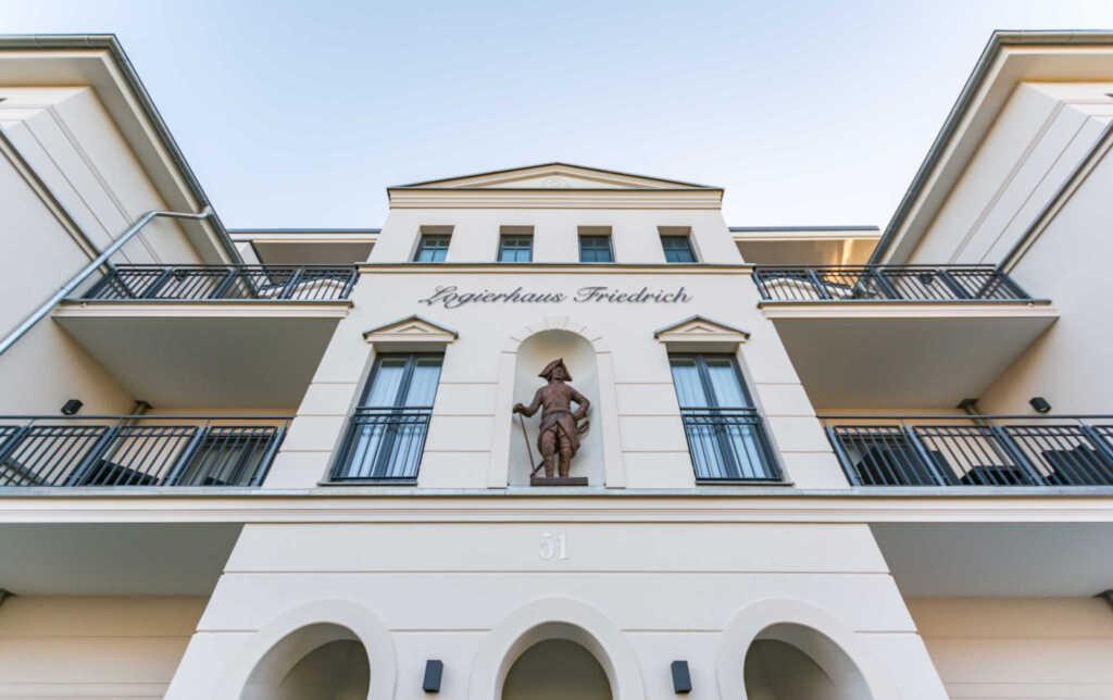 Logierhaus Friedrich WG 12