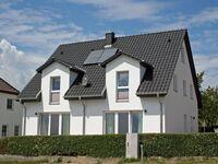 Meerblick Ferienhaus mit 2 Ferienwohnungen in Neuendorf-Rüg, Meeresrauschen in Putbus OT Neuendorf - kleines Detailbild