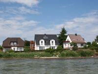Meerblick Ferienhaus mit 2 Ferienwohnungen in Neuendorf-Rüg, Kaminträume in Putbus OT Neuendorf - kleines Detailbild