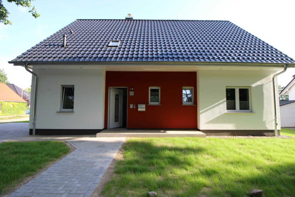 Residenz am Krakower See, Ferienwohnung ' Waterkan
