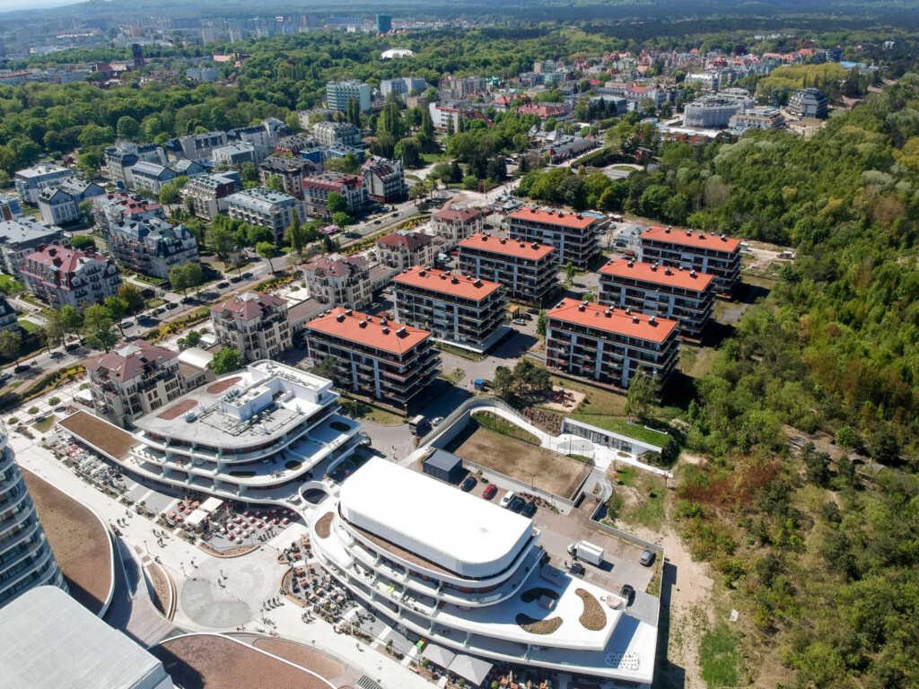 Baltic Park Plaza ( BPP3.2.3, BPP7.3.9), M3.2.3