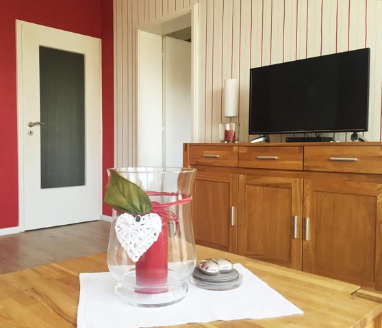 Strandliebe Apartment Scharbeutz