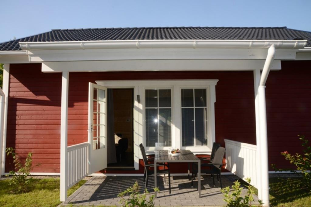 Nordland Ferienhaus, Nordland Ferienhaus 6a