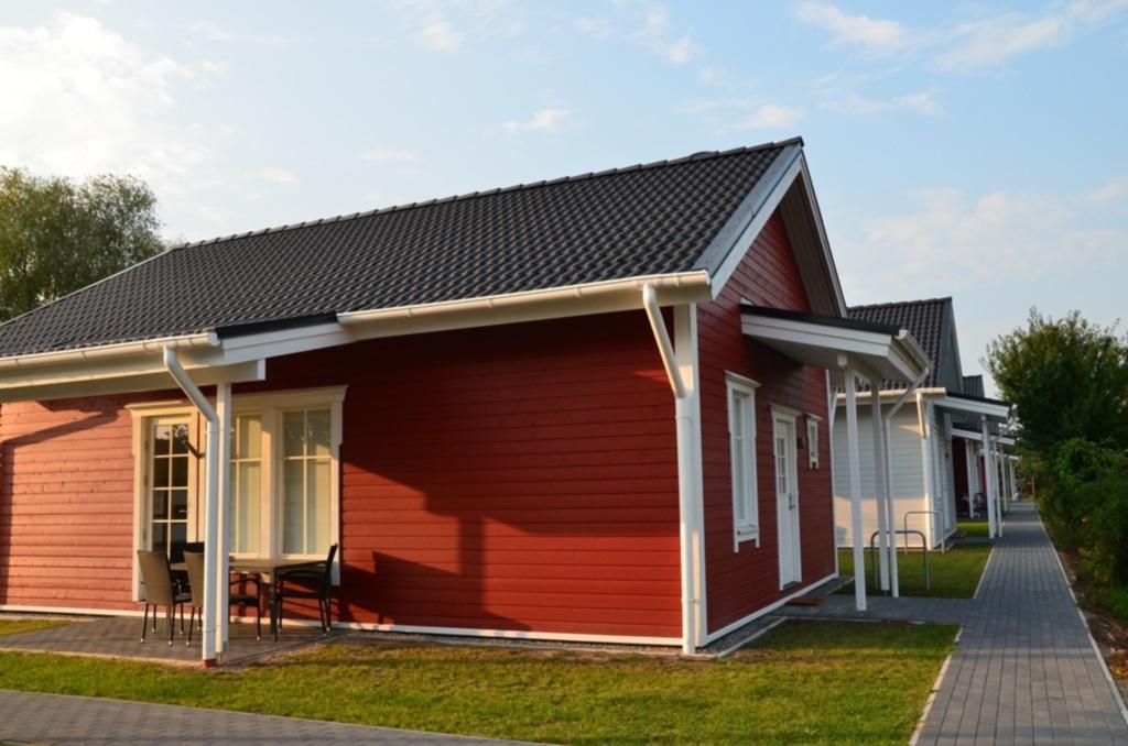 Nordland Ferienhaus, Nordland Ferienhaus 4