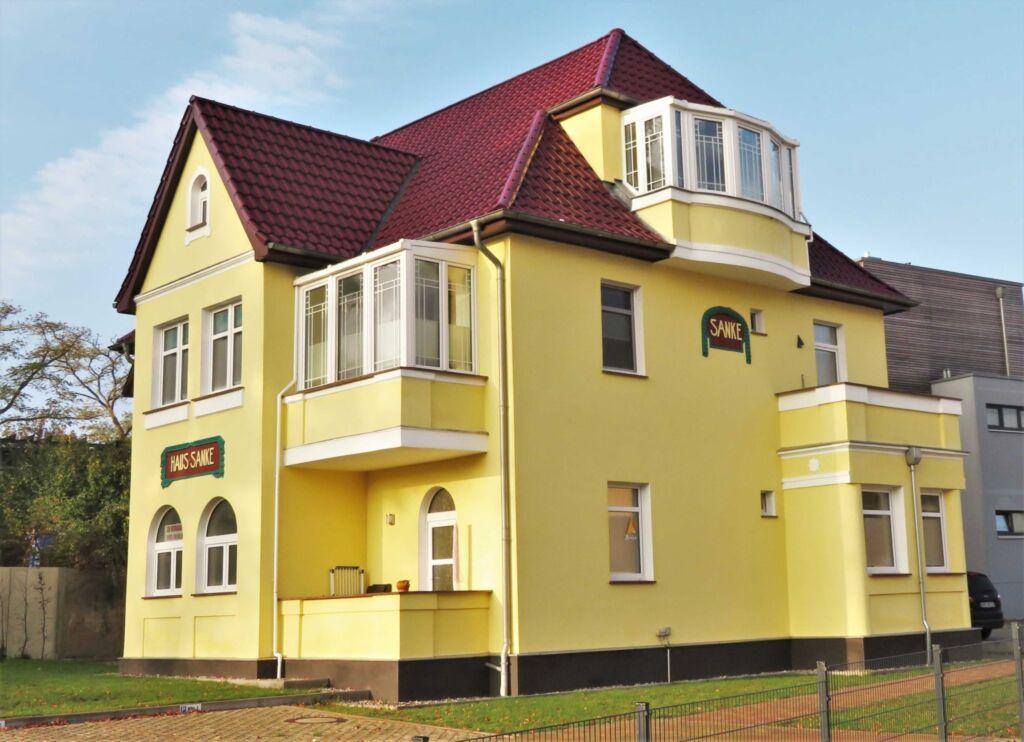(Brise) Haus Sanke, Sanke 2