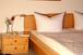 Gästehaus Motz, Dreibettzimmer mit Dusche und WC