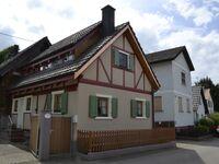 Gästehaus Schüber, Ferienwohnung 70qm, 2 Schlafräume, max. 5 Personen in Rheinhausen - kleines Detailbild