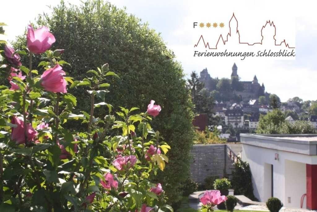 4 Sterne - Ferienhaus Schlossblick Braunfels, 4-St