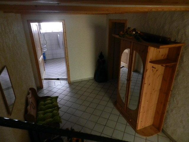 Gruppenhaus Holzwälder Höhe, komplette Haus 35 bis