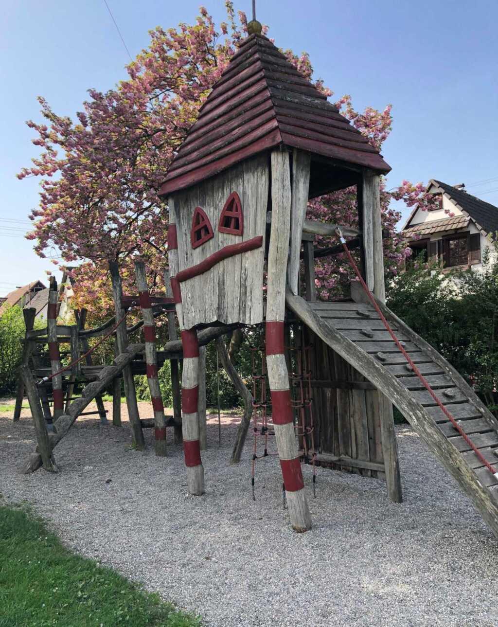 Ferienwohnung Burg | Haus No. 19, Ferienwohnung 3