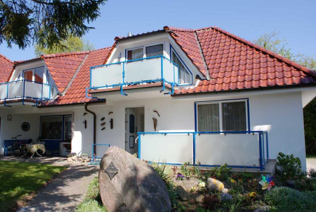 Haus Stranddistel Whg 2