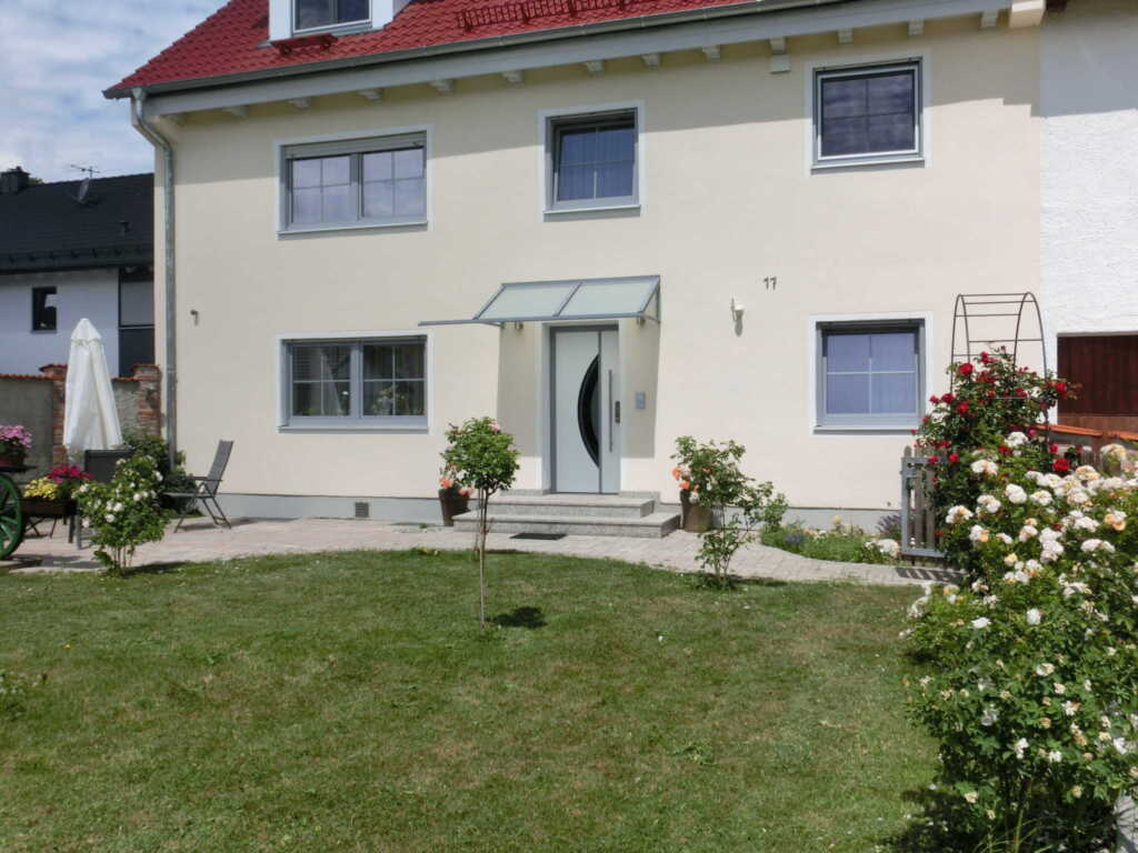 Weberhof, Ferienwohnung 1.OG