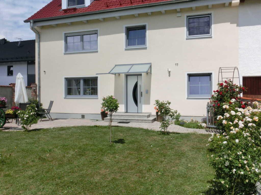 Weberhof, Ferienwohnung Dachspitz