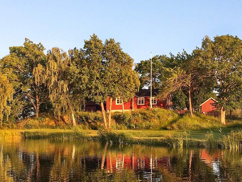 Detailbild von Ferienhaus No. 74593 in Lyckeby