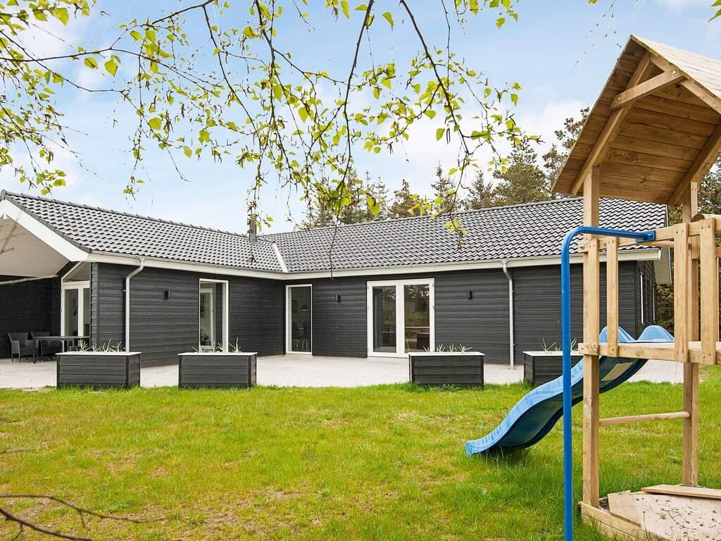 Detailbild von Ferienhaus No. 74614 in Bl�vand