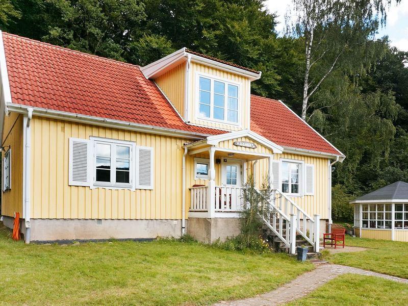 Detailbild von Ferienhaus No. 74657 in Ljungbyhed