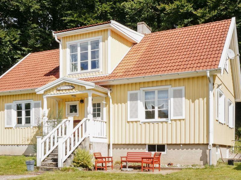 Zusatzbild Nr. 01 von Ferienhaus No. 74657 in Ljungbyhed