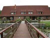 Gästehaus Am Krevtsee Langhagen P 357, XL - ganzes Haus mit Küche-Gesellschaftsraum 20 EW -2 Babys in Langhagen - kleines Detailbild
