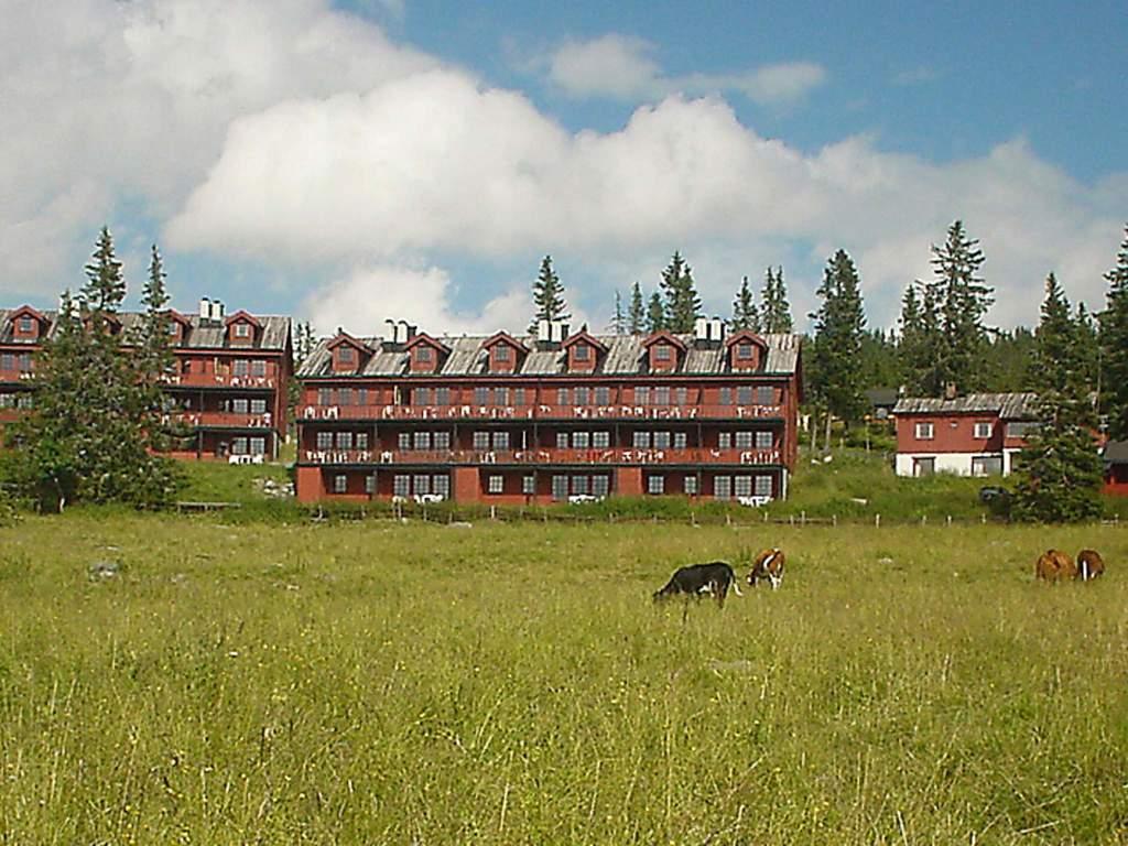 Detailbild von Ferienhaus No. 38602 in Lillehammer