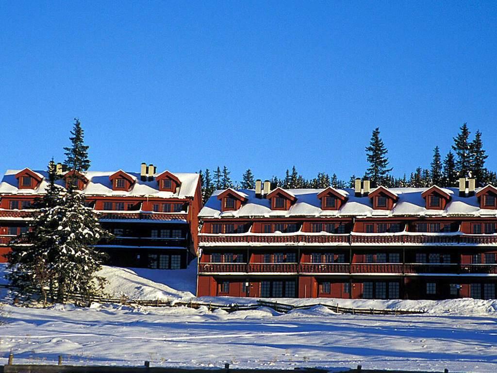 Zusatzbild Nr. 02 von Ferienhaus No. 38602 in Lillehammer