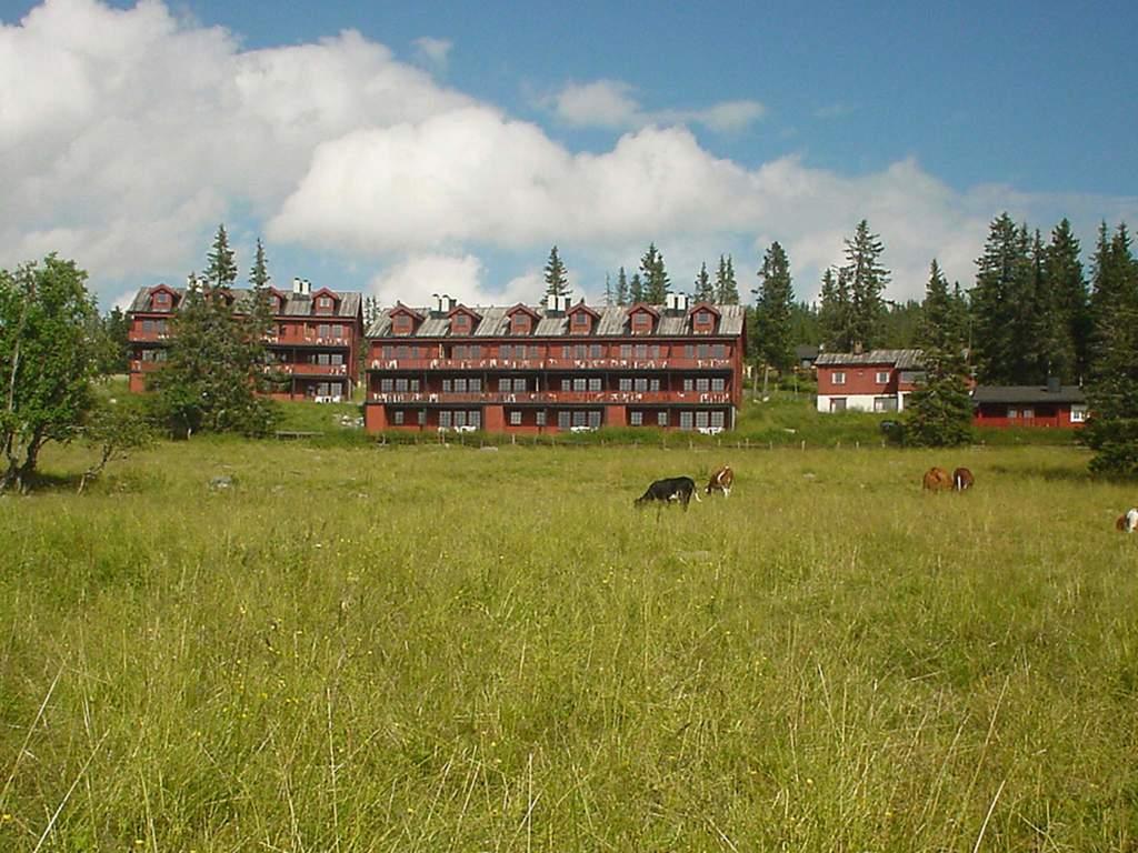 Zusatzbild Nr. 02 von Ferienhaus No. 38605 in Lillehammer