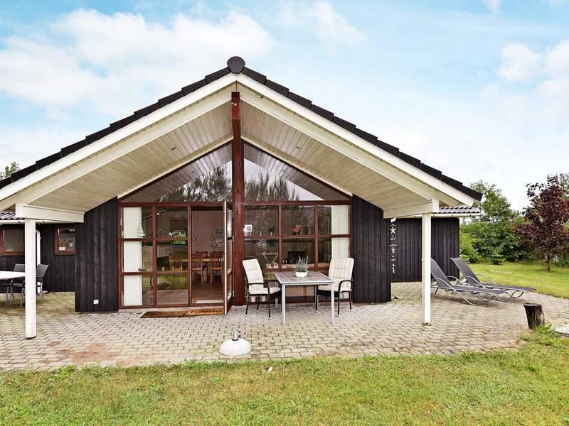Detailbild von Ferienhaus No. 40820 in Ansager